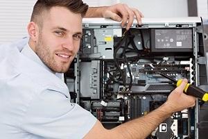 installateur dépanneur en informatique
